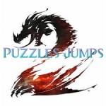 Puzzles Jumps
